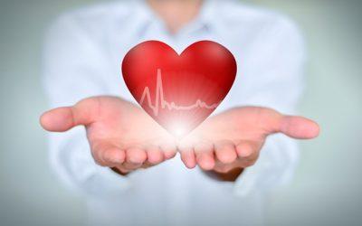 Сърцето и колко голямо е електромагнитното му поле